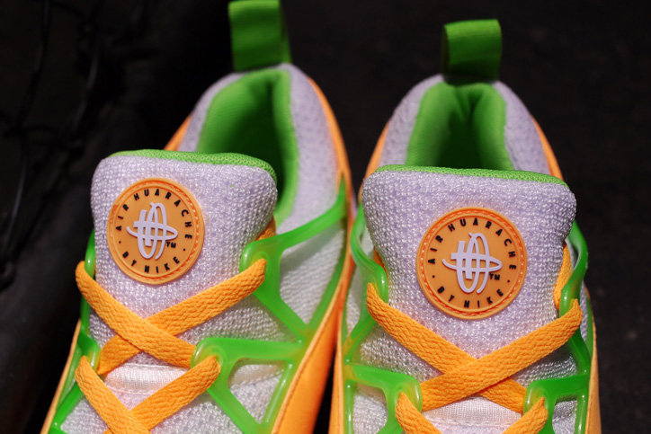 "Photo09 - NIKE AIR HUARACHE LIGHT ""LIMITED EDITION for NONFUTURE"" の先行予約が開始"