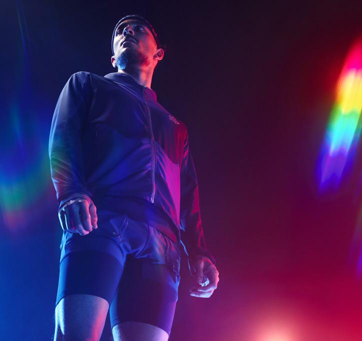 Photo02 - NikeLab が NikeLab x GYAKUSOU Spring/Summer 2015 コレクションを発表