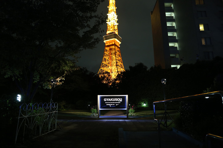 Photo37 - NikeLab x UNDERCOVER GYAKUSOU COLLECTION FALL/HOLIDAY 2015が登場
