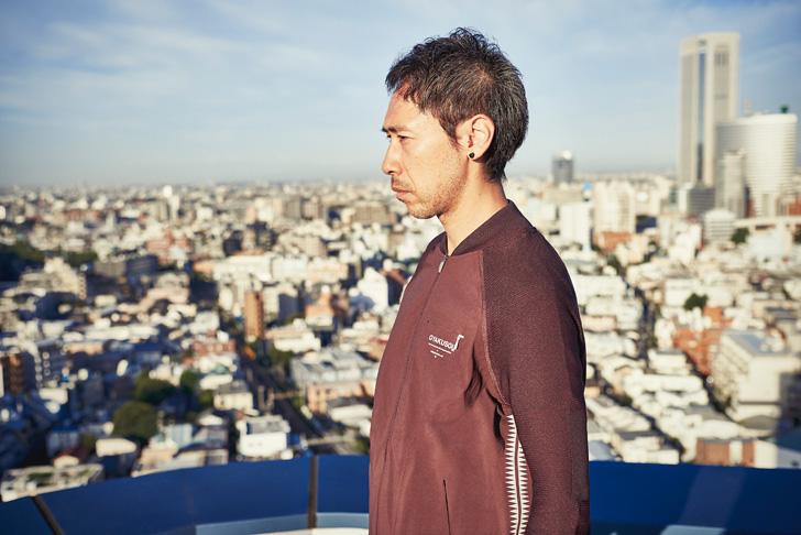 Photo12 - UNDERCOVER創設者、高橋盾氏のNikeLab GYAKUSOU新作コレクションが登場