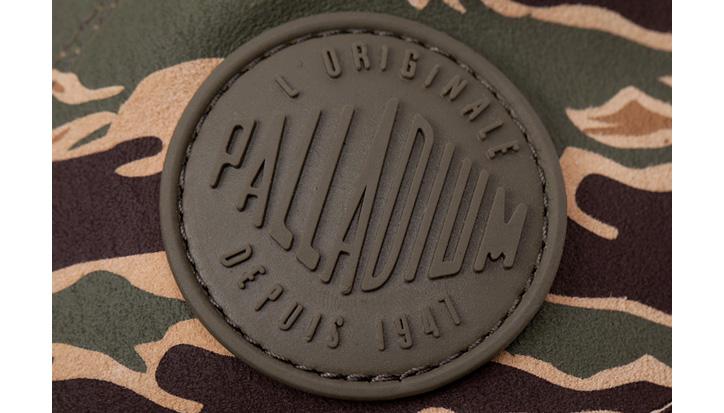Photo05 - Billionaire Boys Club x Palladium 2012 Fall/Winter Pampa Collection