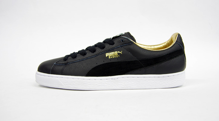 "Photo11 - Puma THE GOLD CLASSIC PACK ""LIMITED EDITION for The LIST"""