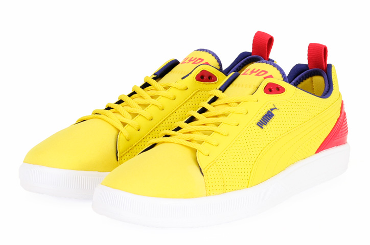 Photo03 - UNDEFEATED x Puma Future Clyde Lite