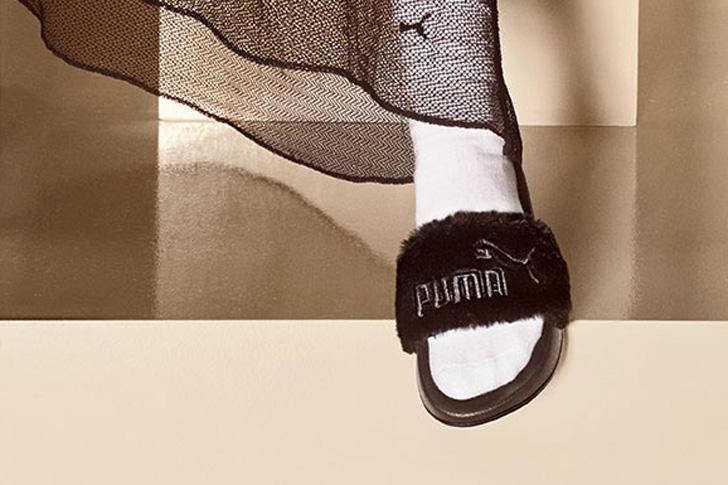 Photo02 - リアーナによるPUMA by Rihannaから、LEADCAT FENTYが登場