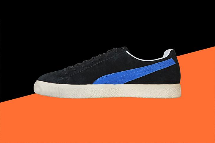 "Photo04 - プーマは、オリジナルのドル札紙幣をプリントしたmita sneakersとのコラボレーションモデルCLYDE ""mita sneakers""を発売"