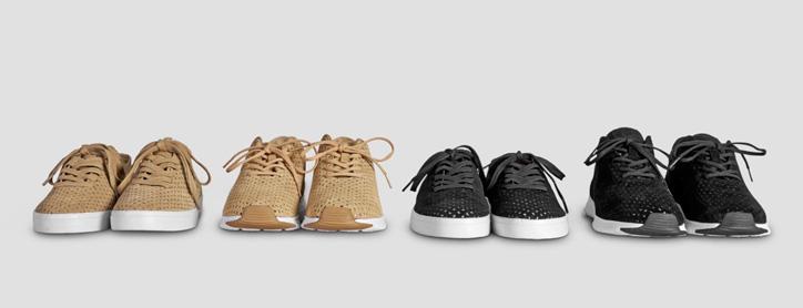 Photo03 - カナダ、トロントブランド RANSOM FOOTWEAR が日本で正規リリース