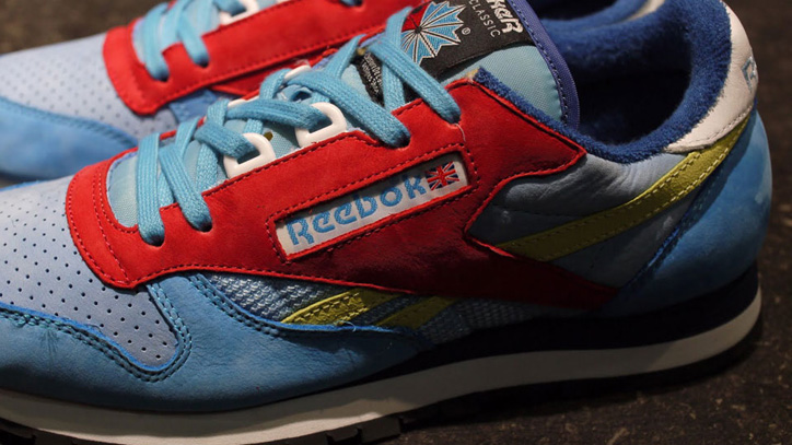 "Photo04 - Packer Shoes x Reebok CL LEATHER VINTAGE ""CL LEATHER 30th ANNIVERSARY"""