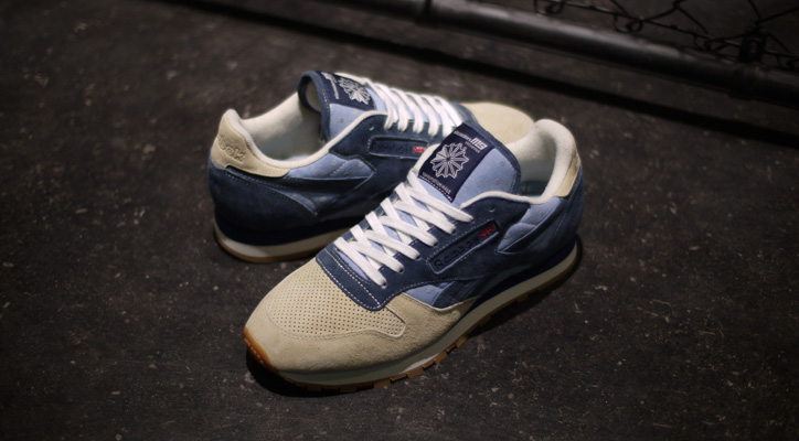 "Reebok CL LEATHER ""mita sneakers"" ""CL LEATHER 30th ANNIVERSARY"""