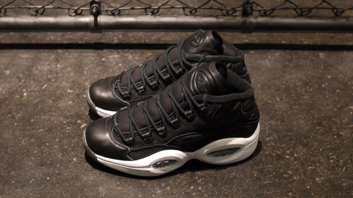 Photo03 - Reebok QUESTION MID 「LIMITED EDITION」