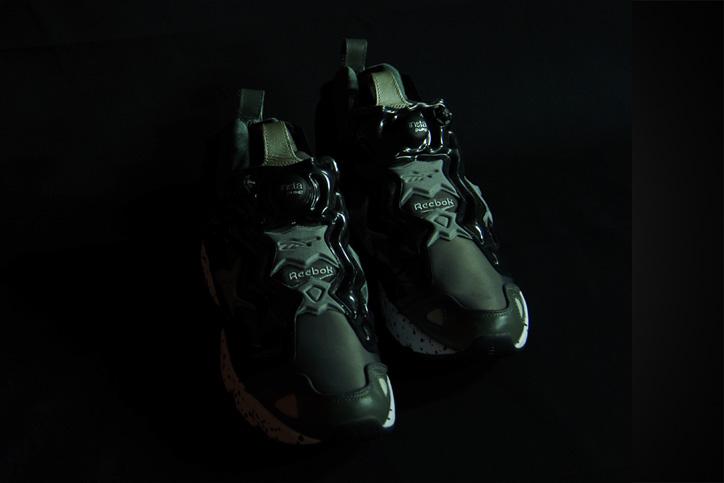 "Photo02 - Reebok INSTA PUMP FURY ""ANDSUNS x mita sneakers"" 発売決定"