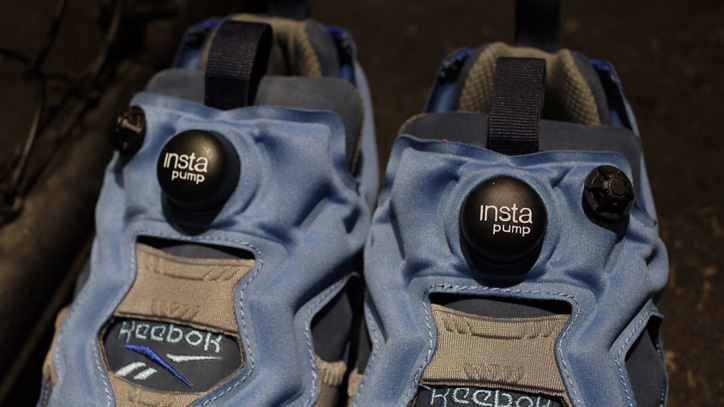 Photo05 - CERTIFIED NETWORKからReebok INSTA PUMP FURY OG 「Packer Shoes x STASH」が発売