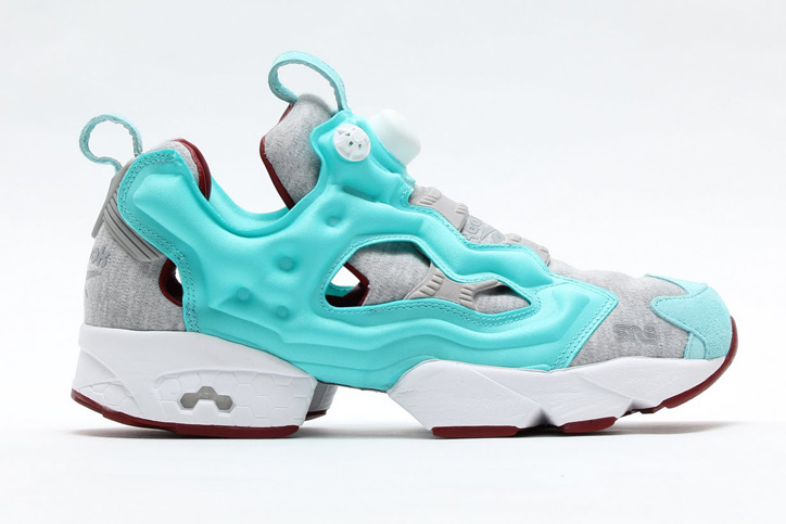 Photo03 - Reebok INSTA PUMP FURY OG &quot20th Anniversary&quot 「SNS」「CONCEPTS」の2コラボレーションモデルが発売