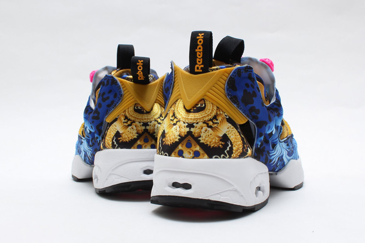 Photo17 - Reebok INSTA PUMP FURY OG &quot20th Anniversary&quot 「SNS」「CONCEPTS」の2コラボレーションモデルが発売