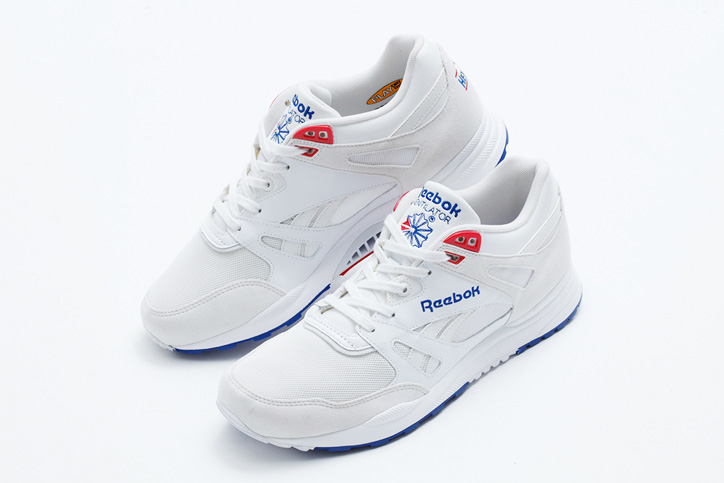 "Photo06 - Reebok CLASSIC ""VENTILATOR ATTAQ"" キャンペーン"