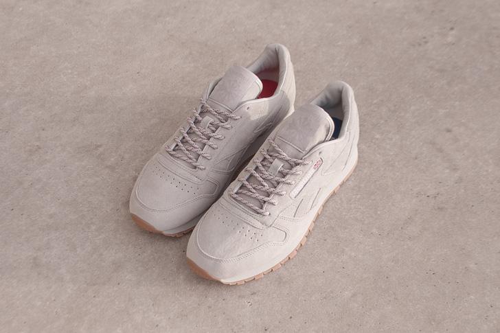 Photo12 - リーボック クラシックは、Kendrick LamarとのコラボレーションモデルClassic Leatherを発売