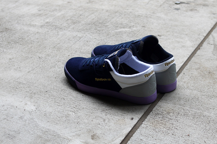 "Photo06 - リーボックは、FLAPHとmita sneakersによるコラボレーションモデルWORKOUT LOW CLEAN FVS FXM ""FLAPH x mita sneakers""を発売"