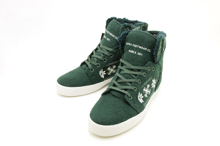 Photo10 - SUPRA SNOWLAKE PACK