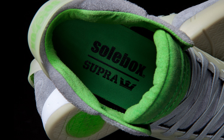 Photo05 - Solebox x Supra Skytop III 日本発売が決定