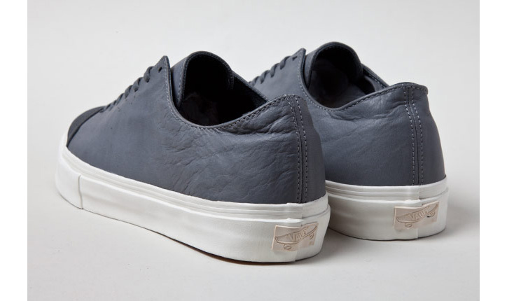 Photo05 - Levi Maestro x Vans Vault Old Skool