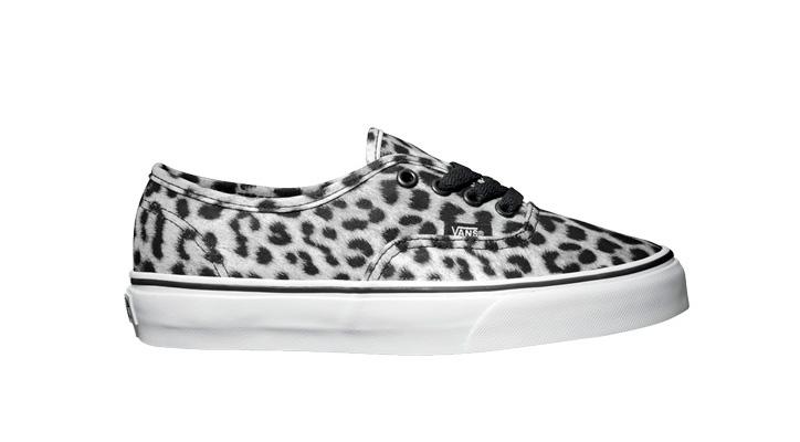 Photo03 - Vans Authentic Leopard Pack Fall 2012