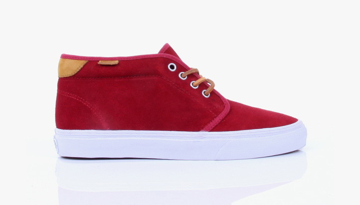 Photo02 - Vans 2012 Holiday Color Pop Pack