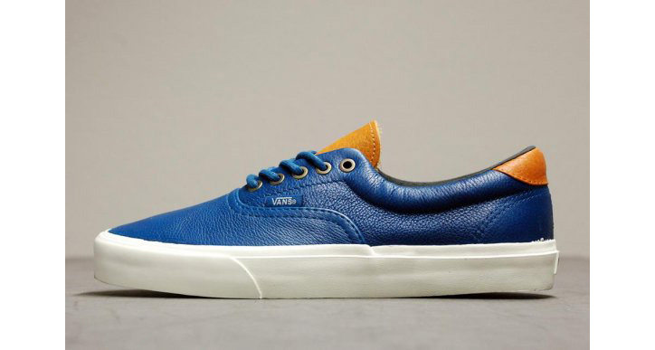 Photo01 - Vans California Era 59 Moroccan Blue