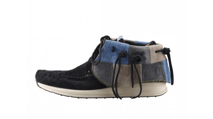 Photo08 - visvim Fall/Winter 2011 Footwear