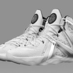 9月3日発売 PIGALLE x NikeLab  LeBron 12 Elite, BALL,CAP