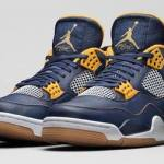 "更新 3月19日発売予定 Air Jordan 4 retro ""Dunk From Above"""