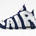 "10月25日SNKRSで再発売予定  Nike Air More Uptempo ""Olympic"""