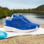 7月9日発売予定 ASICS TIGER GT-COOL XPRESS x Sneakersnstuff