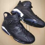 リーク 画像追加 2016年12月31日発売予定 Air Jordan 6 'Black Cat'