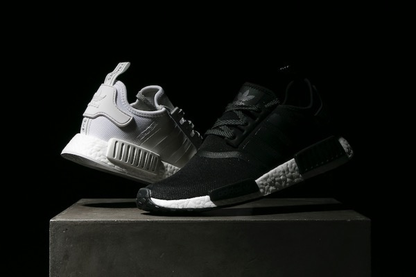 "ADIDAS NMD R1 ""REFLECTIVE PACK"""