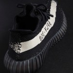 【噂】12月17日発売予定? YEEZY BOOST 350 V2 Core Black / White