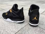 air-jordan-4-royalty-black-metallic-gold-white-2
