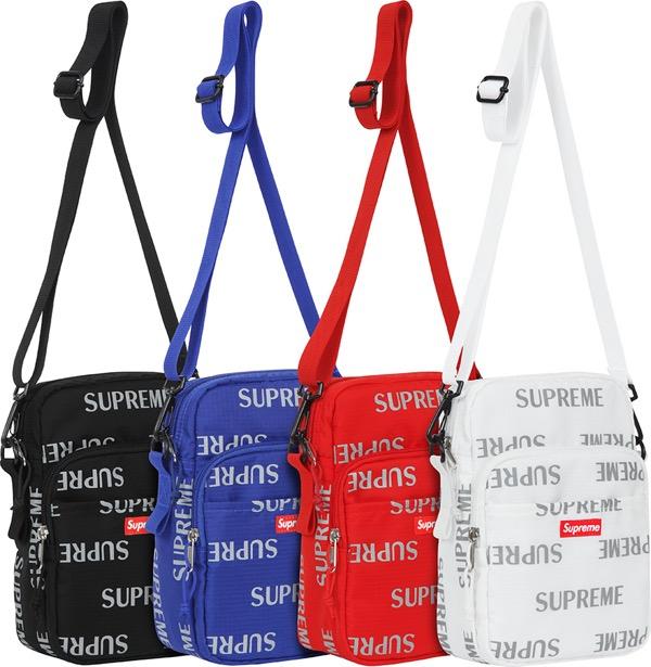 3M® Reflective Repeat Shoulder Bag
