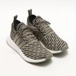 国内12月3日発売予定 adidas Originals NMD_R2