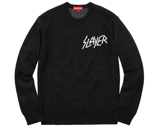 Supreme/Slayer