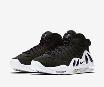 """12月6日発売予定 Nike Air Max Uptempo """"Black Pack"""""""