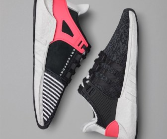 1月26日発売予定 adidas Originals EQT SUPPORT 93/17