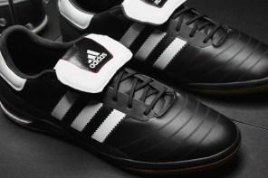 adidas Lança Versão Da Copa SL Para As Quadras