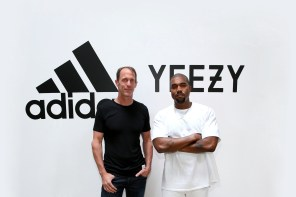 adidas E Kanye West Anunciam Parceria De Longa Duração Que Inclui Abertura De Lojas Da Marca Yeezy