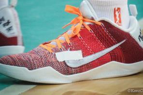 Atletas Do Basquete Se Posicionam A Respeito Da Eterna Briga Entre adidas E Nike