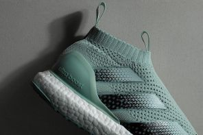adidas ACE 16+ Purecontrol Ultra Boost 'Vapour Green'