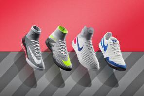 Nike Lança Linha de Chuteiras Inspiradas Nos Air Max