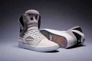 Supra Skytop II 'Decade X – Transitions'