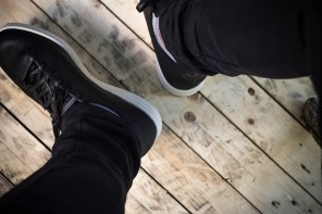 SneakersBR On-Feet: adidas Stan Smith Leather Sock