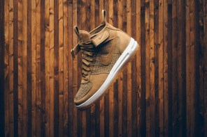 Nike Lunar Force 1 Flyknit Workboot – Nova Colorway