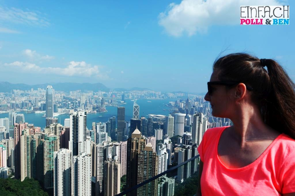 Hong Kong Sightseeing