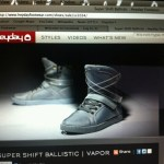 Wanna see | HeyDay Super Shift Ballistic high tops